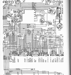 mercury wiring diagrams the old car manual project harley ignition switch diagram 72 buick ignition switch [ 1251 x 1637 Pixel ]