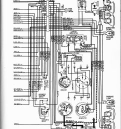 1963 v8 meteor right page mercury wiring diagrams  [ 1252 x 1637 Pixel ]