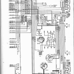 Mercury Wiring Diagram Usb Host Cable Diagrams The Old Car Manual Project 1964 V8 Monterey Montclair Parklane Right Page