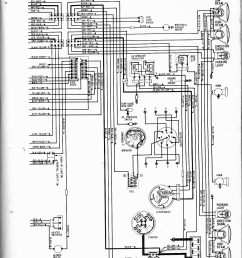 mercury wiring diagrams the old car manual project1964 v8 monterey montclair parklane right [ 1252 x 1637 Pixel ]