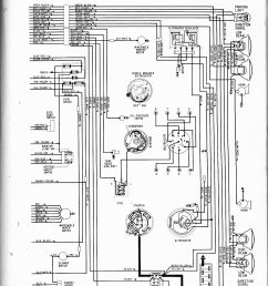 mercury wiring diagrams the old car manual project toyota forklift alternator wiring diagram 1965 mercury alternator wiring diagram [ 1252 x 1637 Pixel ]
