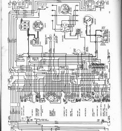 1958 oldsmobile wiring diagram simple wiring schema 1971 1980 cadillac wiring diagrams the old car manual project [ 1251 x 1637 Pixel ]