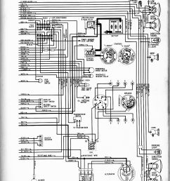 oldsmobile wiring diagrams the old car manual project 1965 oldsmobile 98 wiring diagram [ 1252 x 1637 Pixel ]