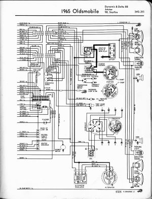 Oldsmobile Cutlass Wiring Diagram By Thomas Pictures
