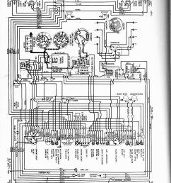1955 plymouth wiring diagram wiring diagram third level1957 plymouth wiring harness wiring diagrams schema 1954 dodge [ 1251 x 1637 Pixel ]