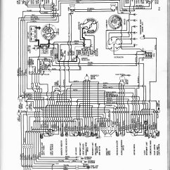 1964 Chevy Truck Color Wiring Diagram Taiga Food Web 1965 Gmc Library