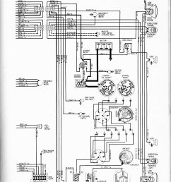 1956 1965 plymouth wiring the old car manual project gem wiring diagrams chrysler valiant wiring diagram [ 1252 x 1637 Pixel ]