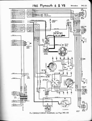 Wiring Diagram For A 1965 Cadillac  Wiring Diagram Pictures