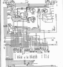 rambler wiring diagrams the old car manual project classic car wiring diagrams vintage car wiring diagrams [ 1251 x 1637 Pixel ]