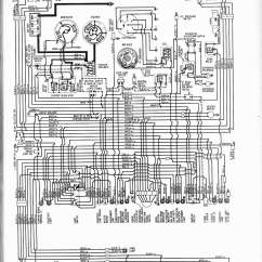1966 Buick Wildcat Wiring Diagram 1998 Dodge Ram 3500 Stereo 1965 Rambler Marlin Free Engine