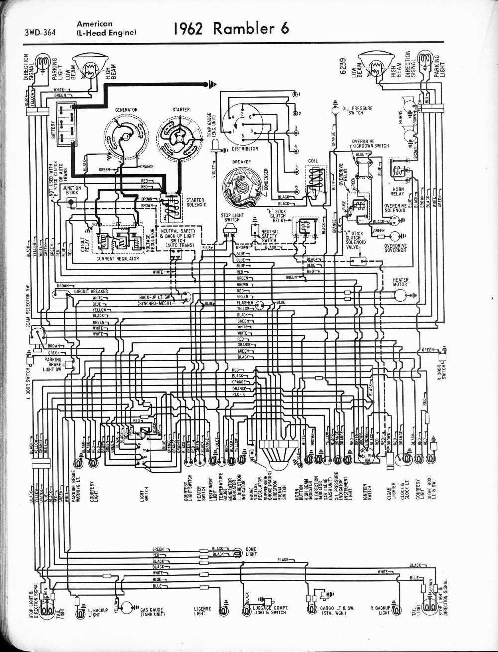 medium resolution of amc gremlin wiring diagram wiring diagram portal rh 8 14 5 kaminari music de amc pacer