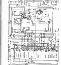 packard wiring diagrams the old car manual project 1951 packard 1947 packard wiring diagram [ 1252 x 1637 Pixel ]