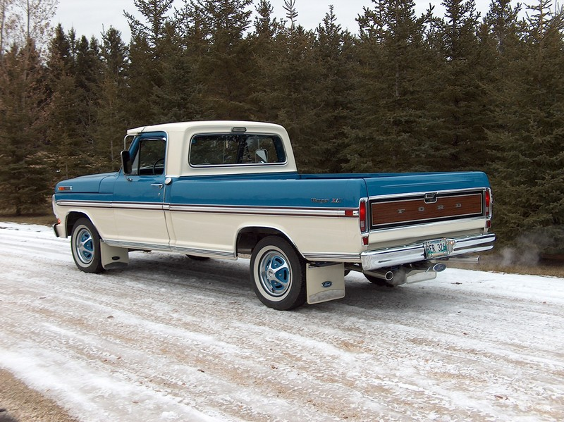 Ford  Classic Cars  Trucks for Sale on OldCarOnlinecom