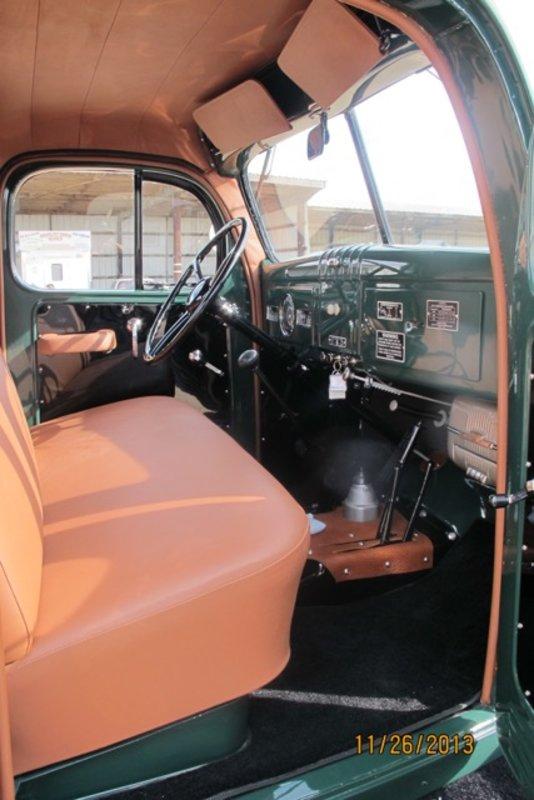 1947 Dodge Power Wagon For Sale In Burbank California