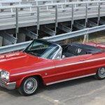 1964 Chevrolet Impala Ss Old Cars Weekly