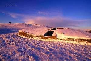 Cairn-H-Winter-Sunrise