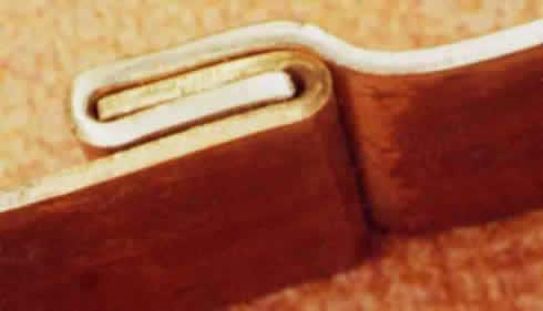 Joining Copper and Brass rivet solder braze