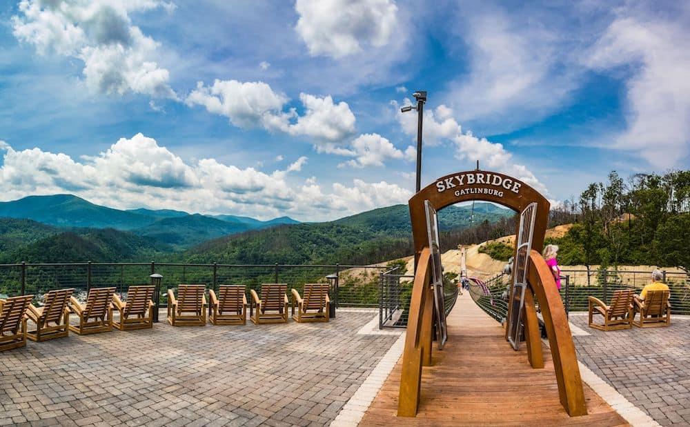 5 Fun Outdoor Things to Do in Gatlinburg TN