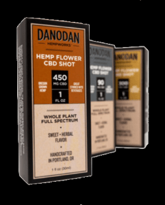 Danodan 1 oz 450 mg