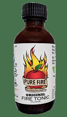 Pure Fire Original Fire Tonic