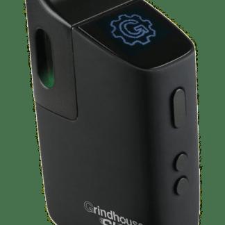 Grindhouse Shift Dry Herb Vaporizer