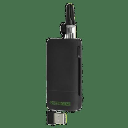 SeshGear Scope has built-in USB cord