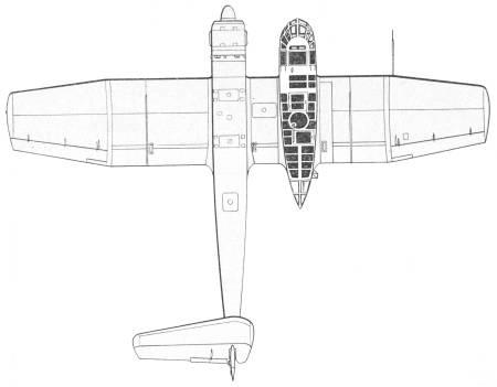 BV 141