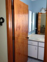 Naples Park Bathroom Remodel - Olde Florida Contracting, Inc.