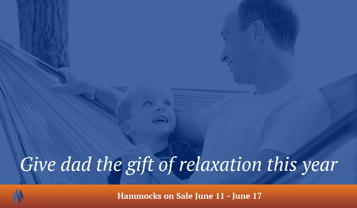 This Fatheru0027s Day, Treat The Dads In Your Life To Relaxation And Comfort!