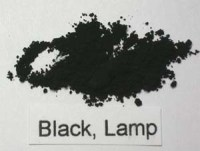 lampblack - definition - What is
