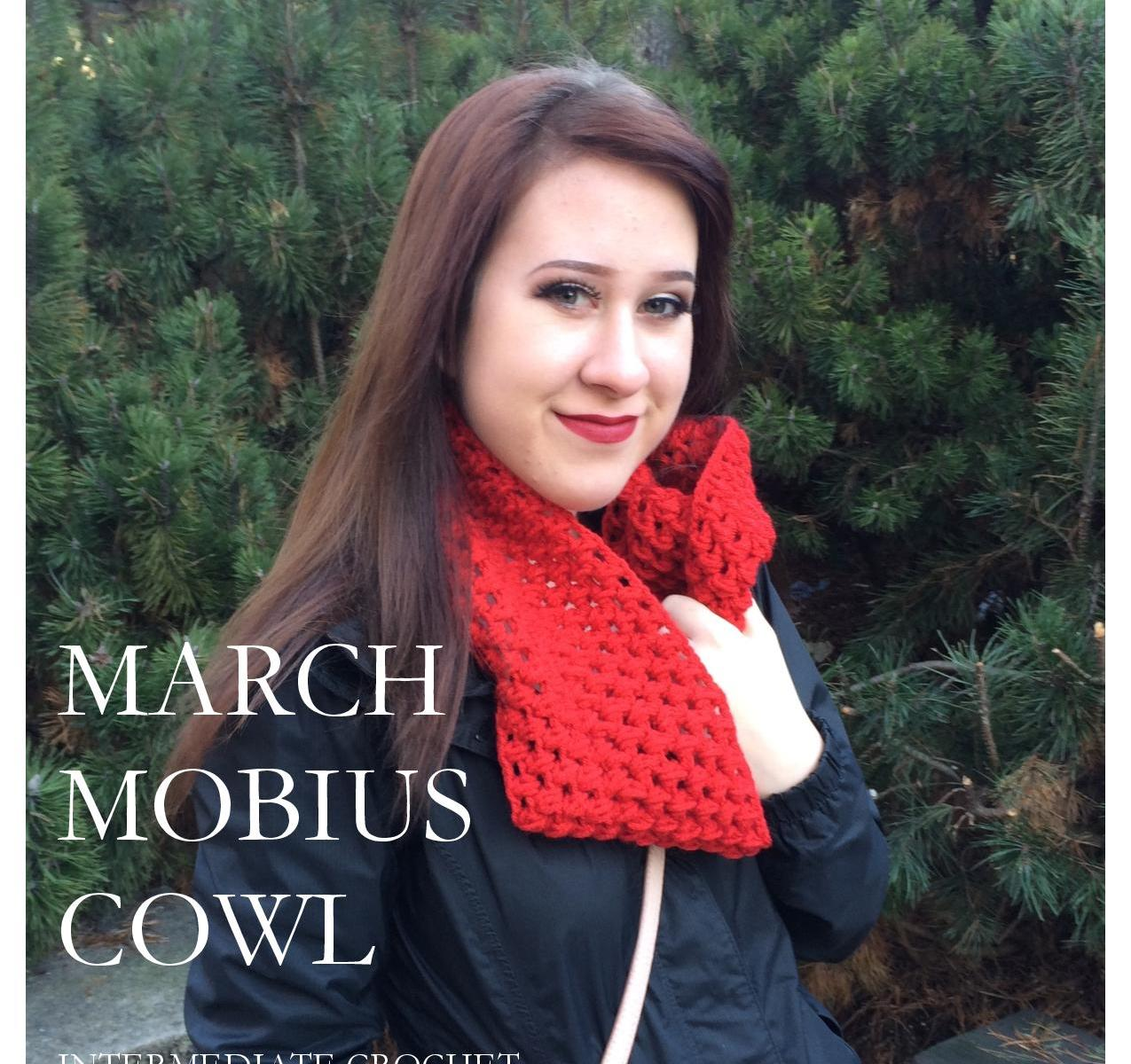 March mobius cowl pattern old english creations creative posted on november 27 2015 january 28 2017 by alison bankloansurffo Image collections