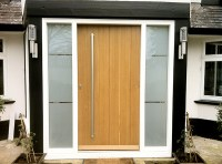 How our bespoke door design service works  Old English Doors