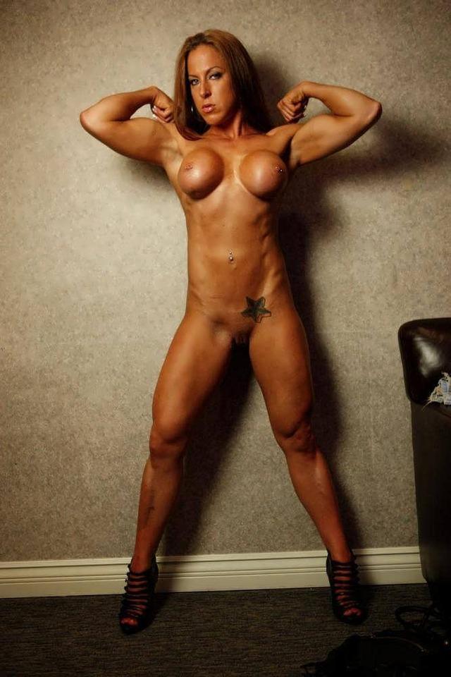 images of naked athletes