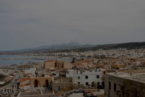 Rethymnon by
