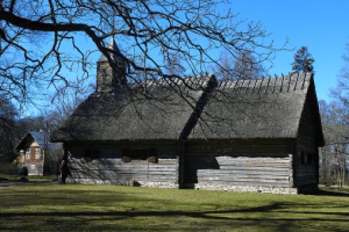 Rocca al Mare, Tallinn