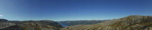 Fjellturar - BIL tur 17
