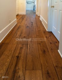 Reclaimed Wood Flooring   Wide Plank Floors   Reclaimed ...