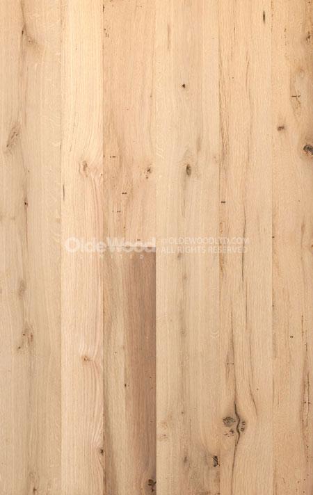 Wide Plank Oak Flooring  Reclaimed Resawn Oak Floor