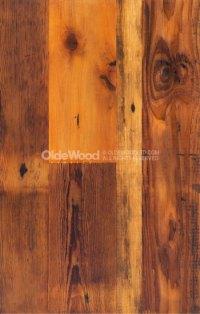 Reclaimed Tobacco Pine Flooring   Wide Plank Tobacco Pine ...