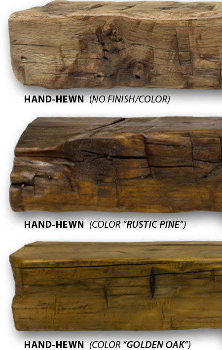 Reclaimed Fireplace Mantel  Rustic Fireplace Mantels