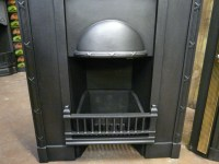 Arts & Crafts Bedroom Fireplaces - Glasgow - 141B - Old ...