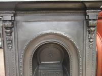 Victorian Fireplace - 231MC - Old Fireplaces