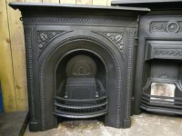 Antique Victorian Fireplace - 052MC-1005 - Old Fireplaces