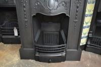 Original Edwardian Fireplace - 1994MC - Old Fireplaces