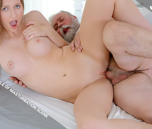Old Goes Young Exclusive Old Young Group Sex Videos With Old Men
