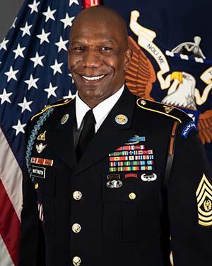 CSM Philip D. Whittington, Jr.