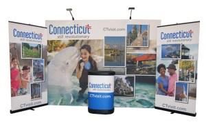portable tradeshow displays