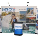 portable tradeshow displays