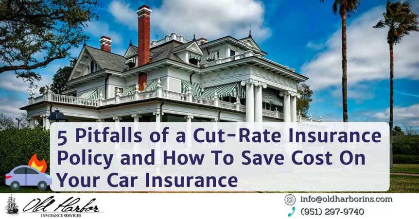 Copy of 4 - Car Insurance Pitfalls
