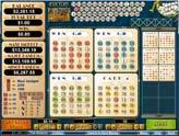 Roaring Twenties Bingo